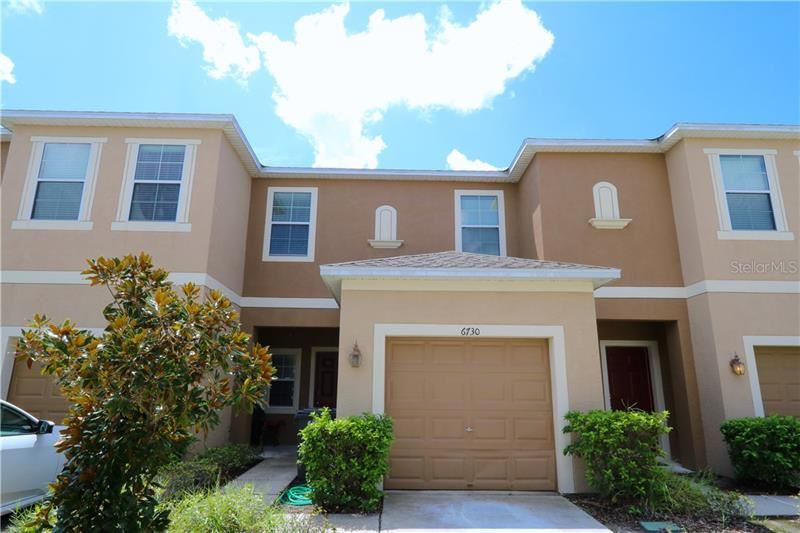 6730 HOLLY HEATH DR, Riverview, FL 33578 - MLS#: T3256797