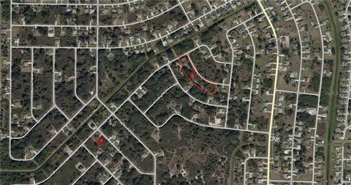 Photo of GIVLIC LANE, NORTH PORT, FL 34287 (MLS # C7430798)