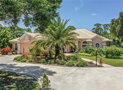 Photo of 630 E BAY STREET, OSPREY, FL 34229 (MLS # N6110798)