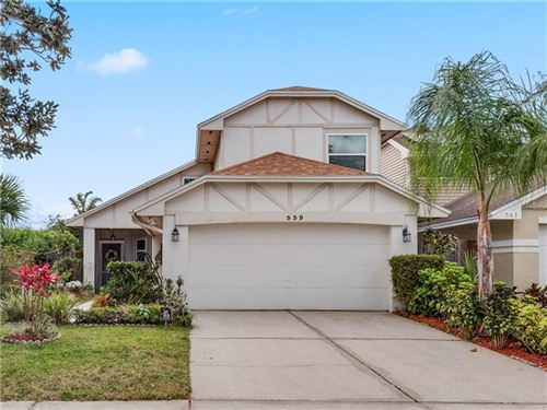 Photo of 559 CIDERMILL PLACE, LAKE MARY, FL 32746 (MLS # O5853798)