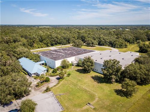 Photo of 11611 SW 147TH COURT, DUNNELLON, FL 34432 (MLS # OM609798)