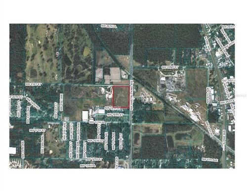 Photo of NW MARTIN LUTHER KING AVENUE, OCALA, FL 34475 (MLS # OM619798)