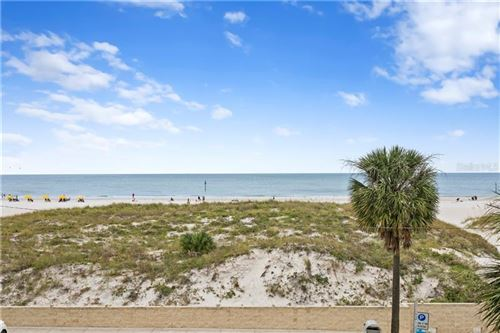 Photo of 15 AVALON STREET #3C/303, CLEARWATER BEACH, FL 33767 (MLS # U7799798)