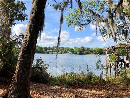 Photo of 16604 BOY SCOUT ROAD, ODESSA, FL 33556 (MLS # U8079798)