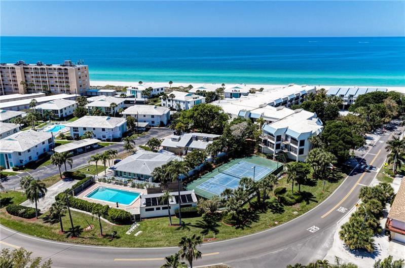 5608 GULF DRIVE #204, Holmes Beach, FL 34217 - #: A4468798
