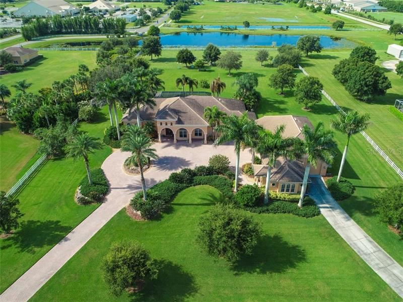 8440 BIG BUCK LANE, Sarasota, FL 34240 - MLS#: A4477798