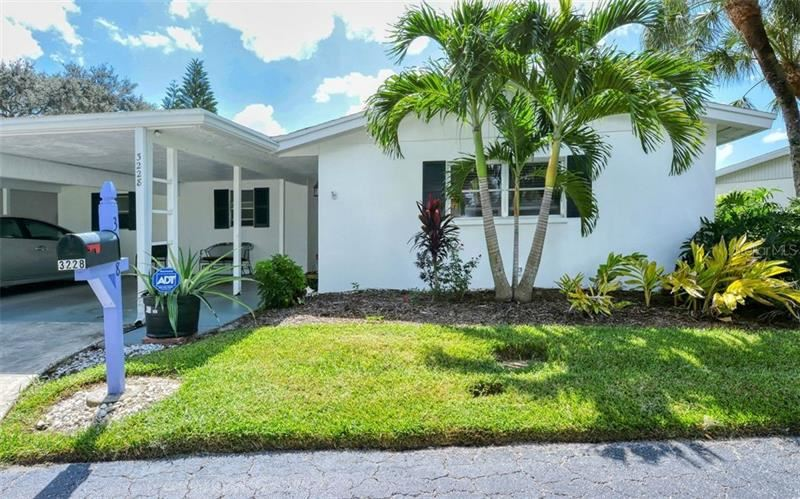 Photo of 3228 WESTFORD LANE #126, SARASOTA, FL 34231 (MLS # A4478798)