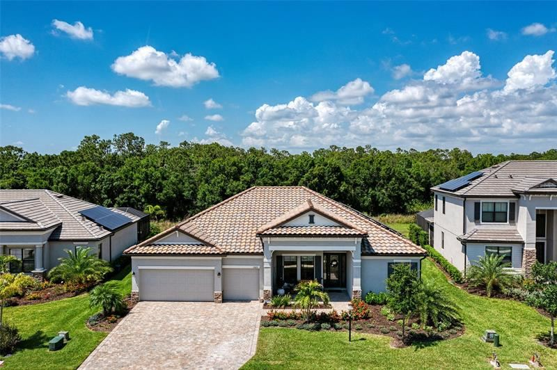 Photo of 17073 POLO TRAIL, BRADENTON, FL 34211 (MLS # A4499798)
