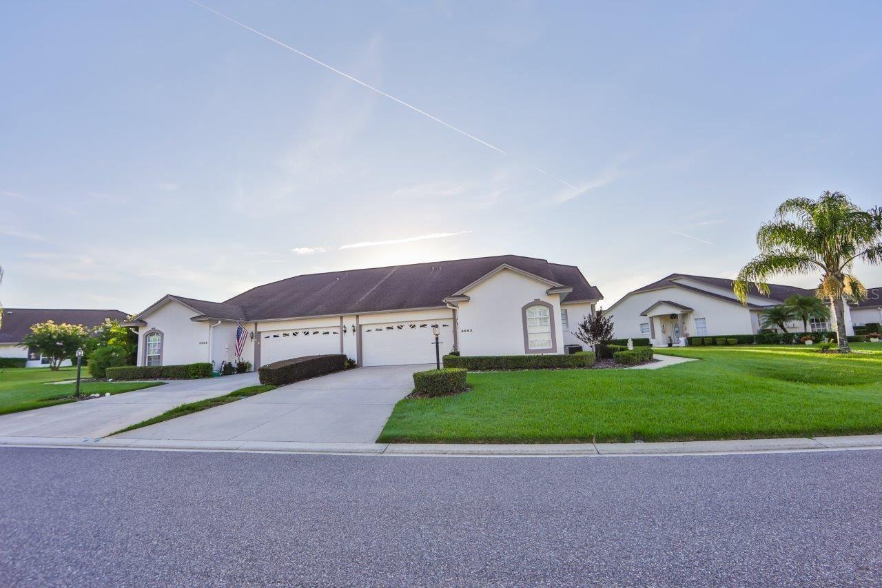 6863 BENDELOW DRIVE, Lakeland, FL 33810 - #: T3319798