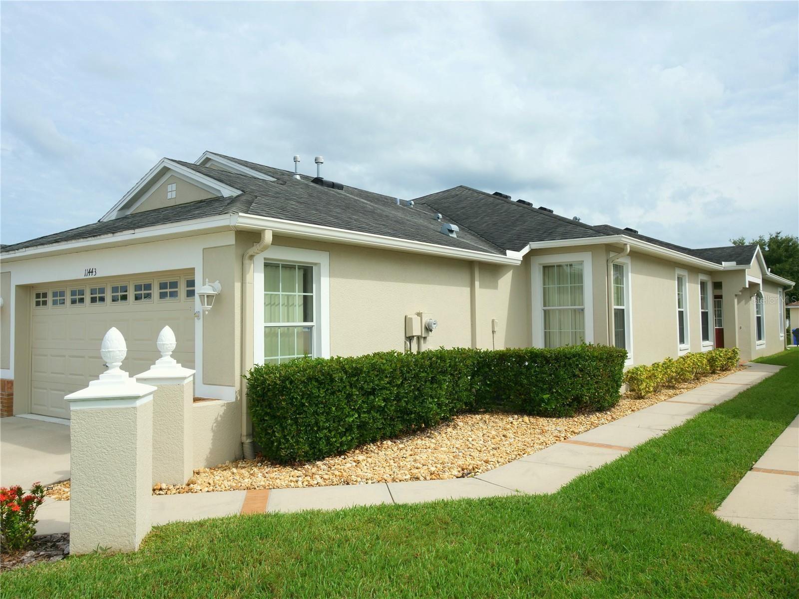 11443 CAMBRAY CREEK LOOP, Riverview, FL 33579 - #: T3326798