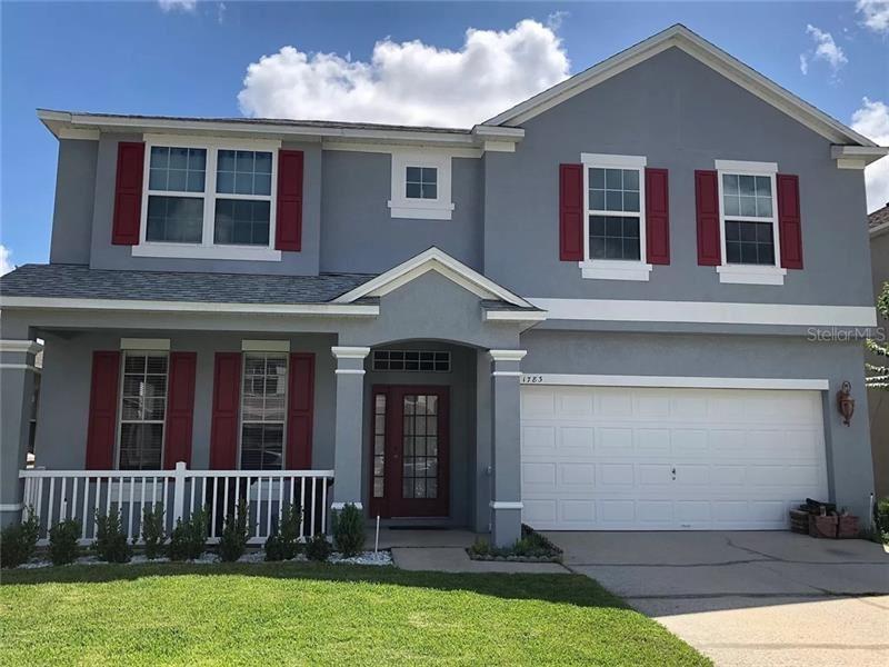 1783 ANNA CATHERINE DRIVE, Orlando, FL 32828 - #: U8089798