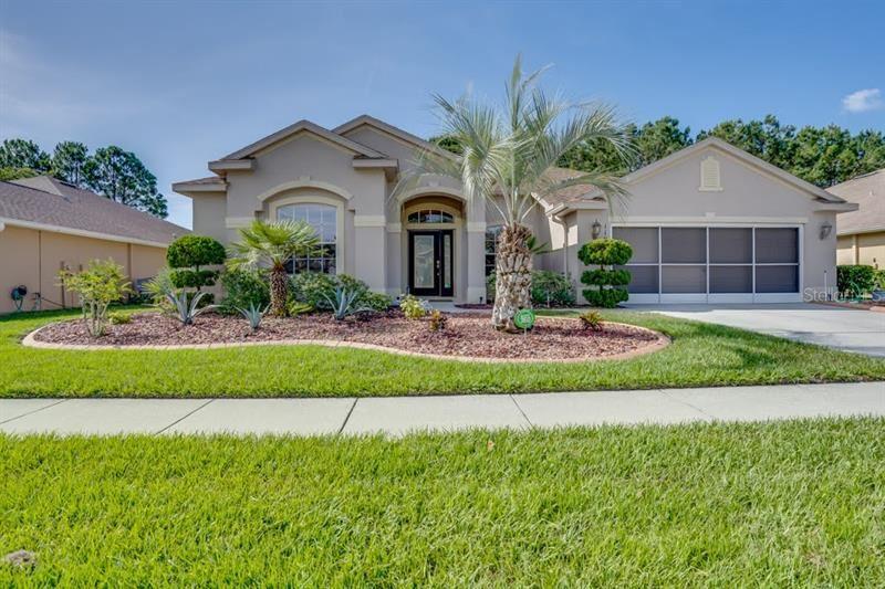 11684 FAIRFIELD COURT, Spring Hill, FL 34609 - #: W7833798
