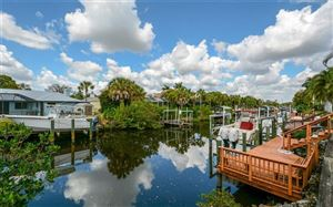 Photo of 4321 SHARK DRIVE, BRADENTON, FL 34208 (MLS # A4428799)