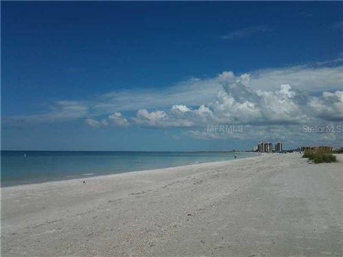 Photo of 1230 GULF BOULEVARD #1406, CLEARWATER, FL 33767 (MLS # U7593799)