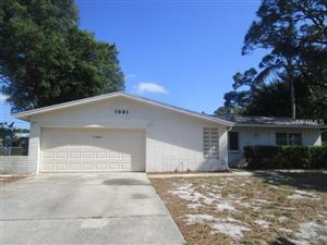 Photo of 1901 67TH AVENUE S, ST PETERSBURG, FL 33712 (MLS # U8041799)