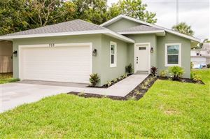 Photo of 703 NICHOLSON STREET, CLEARWATER, FL 33755 (MLS # U8049799)