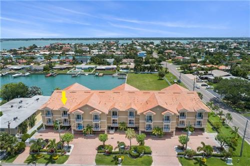 Photo of 300 CAPRI BOULEVARD #2, TREASURE ISLAND, FL 33706 (MLS # U8083799)