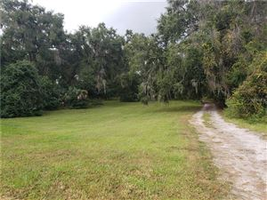 Photo of 0 S VOLUSIA AVENUE, ORANGE CITY, FL 32763 (MLS # V4903799)