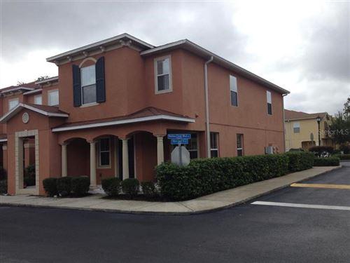 Photo of 8716 SHELDON CREEK BOULEVARD, TAMPA, FL 33615 (MLS # W7833799)
