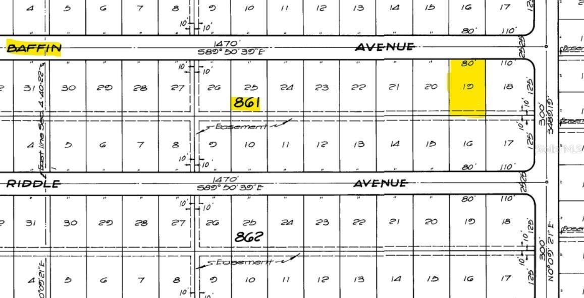 Photo of 21093 BAFFIN AVENUE, PORT CHARLOTTE, FL 33954 (MLS # D6121799)