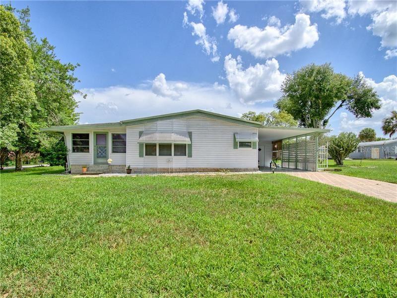 3850 NAVEL LANE, Fruitland Park, FL 34731 - #: G5030799