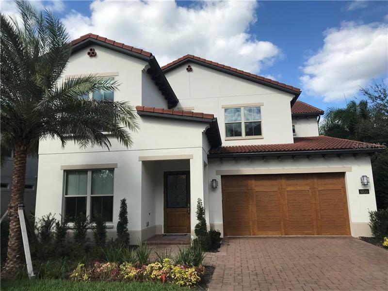 10110 ROYAL ISLAND COURT, Orlando, FL 32836 - #: O5832799