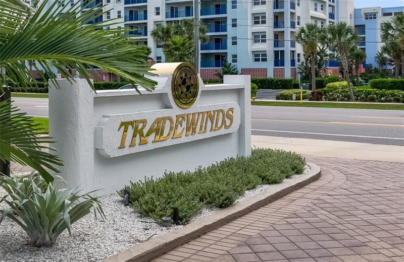 5275 S ATLANTIC AVENUE #806, New Smyrna Beach, FL 32169 - #: O5904799