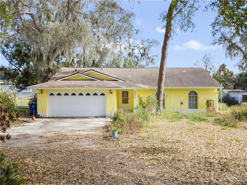 201 GRASSY LAKE ROAD, Minneola, FL 34715 - MLS#: O5917799