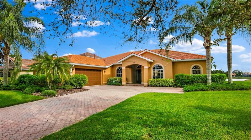 219 DOVE TRAIL, Bradenton, FL 34212 - #: U8102799