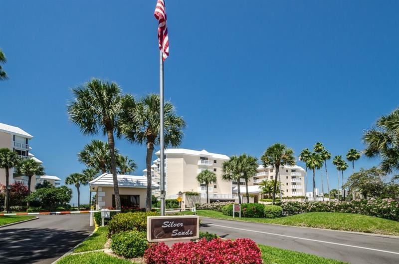 6500 SUNSET WAY #308, Saint Pete Beach, FL 33706 - #: U8121799