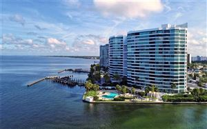 Photo of 888 BLVD OF THE ARTS #202, SARASOTA, FL 34236 (MLS # A4427800)