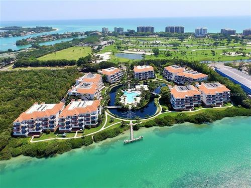 Photo of 340 GULF OF MEXICO DRIVE #132, LONGBOAT KEY, FL 34228 (MLS # A4460800)