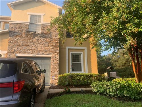 Photo of 443 PENNY ROYAL PLACE, OVIEDO, FL 32765 (MLS # O5960800)