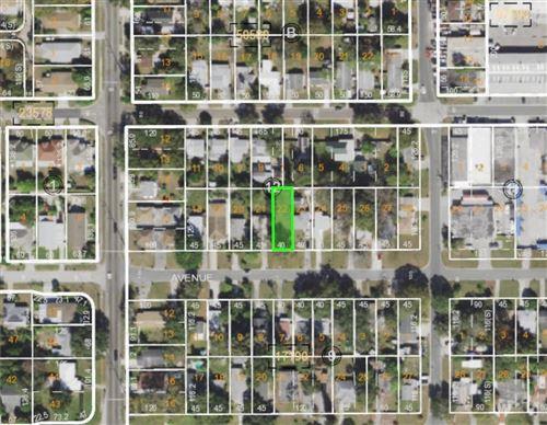 Photo of 2701 27TH AVENUE N, ST PETERSBURG, FL 33713 (MLS # U8127800)