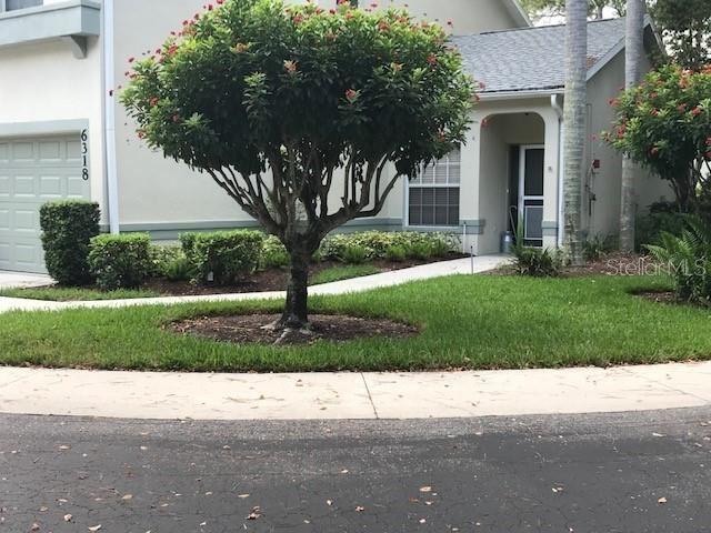 Photo of 6318 GREEN OAK CIRCLE #15-A, BRADENTON, FL 34203 (MLS # A4471800)