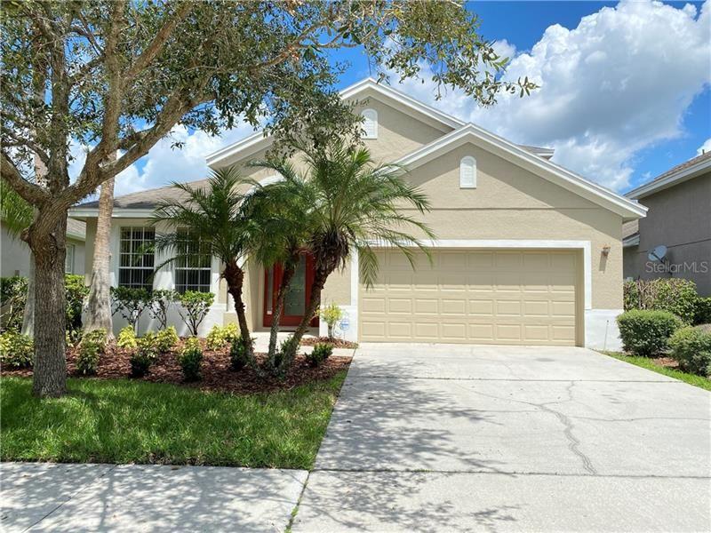9369 MUSTARD LEAF DRIVE, Orlando, FL 32827 - #: O5884800