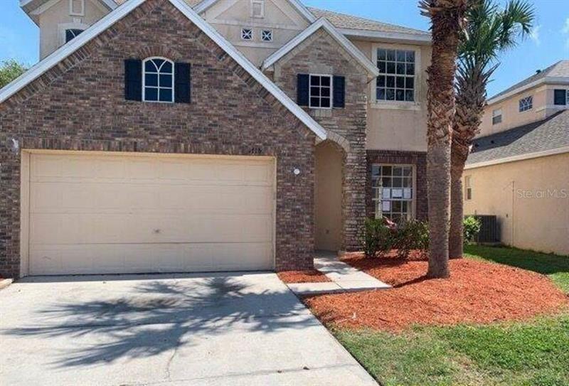 1715 CARIBOU HUNT TRAIL, Orlando, FL 32824 - MLS#: O5942800