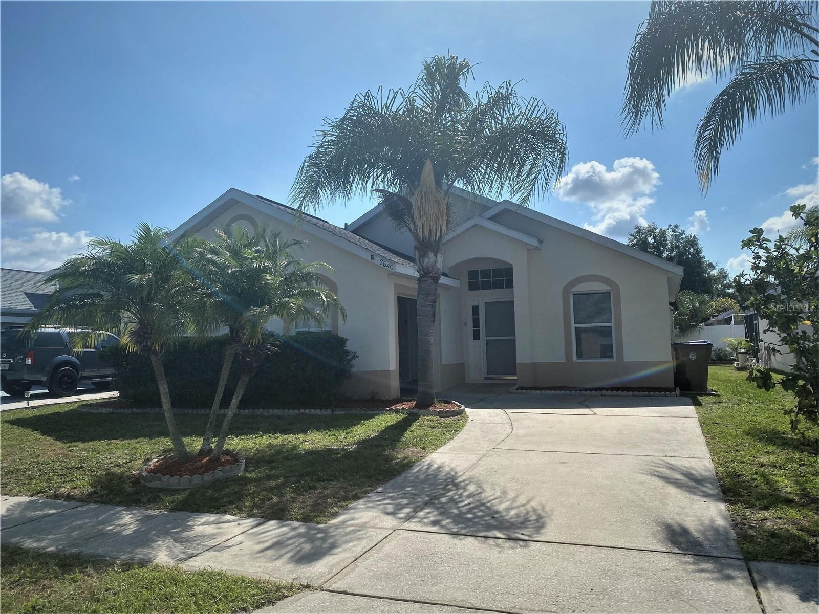 2640 CHATHAM CIRCLE, Kissimmee, FL 34746 - #: O5951800