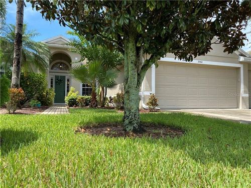 Photo of 3462 FOREST RIDGE LANE, KISSIMMEE, FL 34741 (MLS # O5882801)