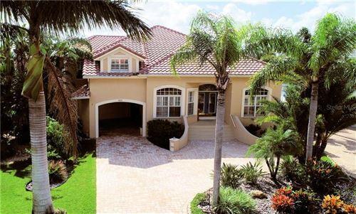 Photo of 1022 SONATA LANE, APOLLO BEACH, FL 33572 (MLS # T3271801)