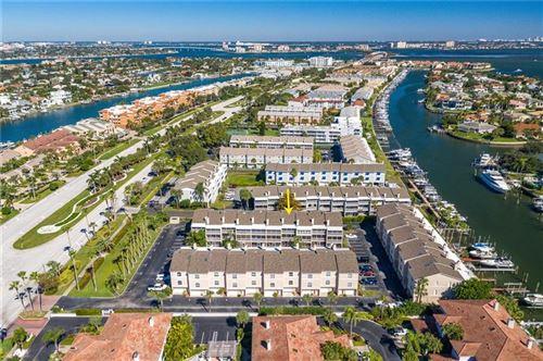 Photo of 751 PINELLAS BAYWAY S #7, TIERRA VERDE, FL 33715 (MLS # U8104801)