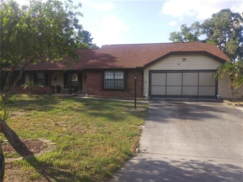Photo of 12289 TROUT CIRCLE, SPRING HILL, FL 34609 (MLS # W7833801)