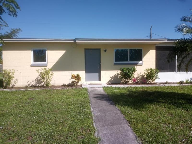 4614 BAYANO STREET, North Port, FL 34287 - #: A4478801