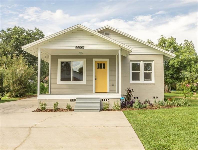 509 W HANCOCK STREET, Lakeland, FL 33803 - MLS#: L4917801