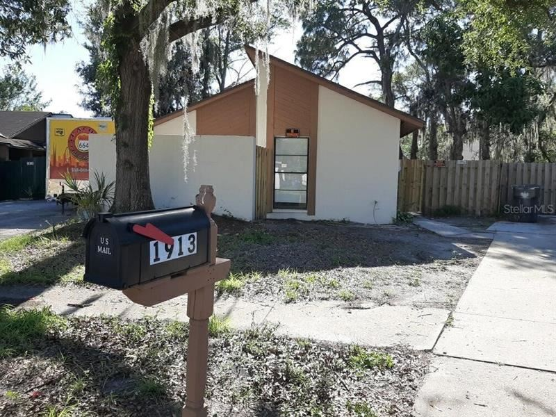1913 GREGORY DRIVE, Tampa, FL 33613 - #: O5892801