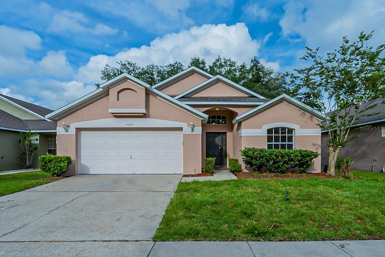 4205 BOCA WOODS DRIVE, Orlando, FL 32826 - #: O5948801