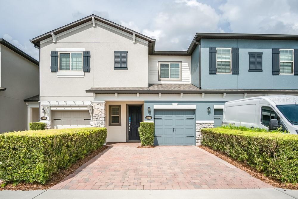 2813 WHITE ISLE LANE, Orlando, FL 32825 - MLS#: O5949801