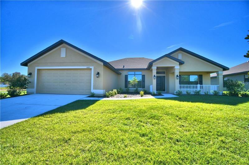 6553 ALAMANDA HILLS CIRCLE, Lakeland, FL 33813 - #: P4909801