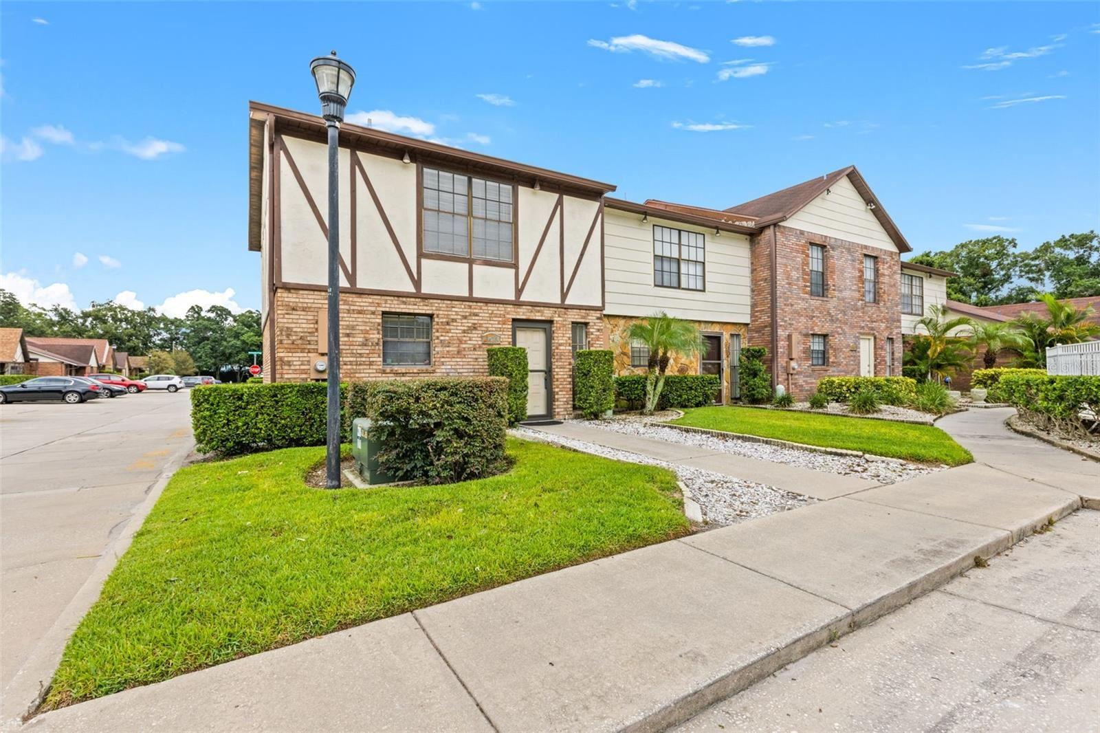 3428 SUNRISE VILLAS COURT N, Tampa, FL 33614 - #: T3320801