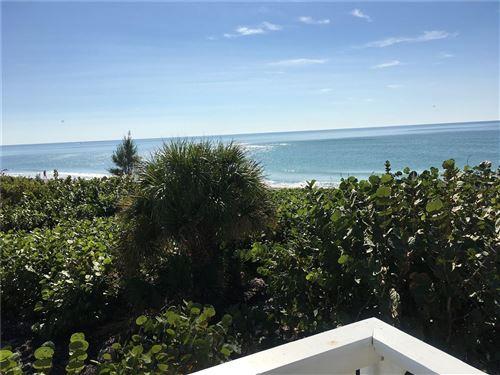 Photo of 2440 N BEACH ROAD #1-6, ENGLEWOOD, FL 34223 (MLS # C7443802)